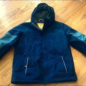 Winter Coat - Land's End - Boys size (18-20H)